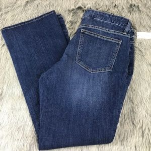 Old Navy Jeans - Old Navy The Dreamer Jeans Cotton Blend 12 P